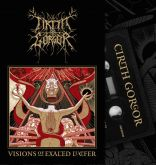 Cirith Gorgor ‎– Visions of Exalted Lucifer K7