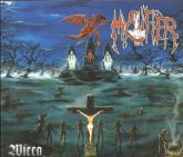 CD Mystifier – Wicca