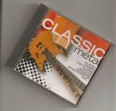 CD - Classic Metal
