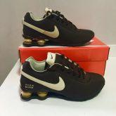 4c4e311814c Tênis Nike Shox Deliver - Outlet Ser Chic