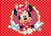 Papel Arroz Minnie A4 003 1un