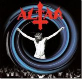 CD Altar - Youth Against Christ