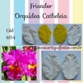 Frisador Orquídea Catheleia