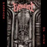 Excruciate - Passage Of Life (Cassete)