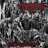 DEFORMITY BR – Hacked, Boiled, Dismembered, Butchered - CD