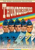Thunderbirds Série Completa Dublada