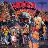 CD Whiplash – Unborn Again