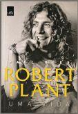 Livro - Robert Plant - Uma Vida
