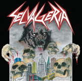 SELVAGERIA – Selvageria