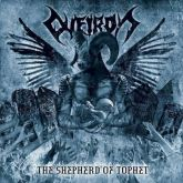 CD - Queiron – The Shepherd Of Tophet