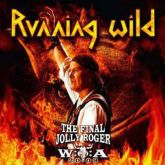 DVD - Running Wild ‎– The Final Jolly Roger