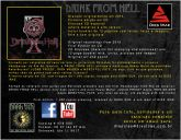 DRINK FROM HELL - Drink From Hell (CD)