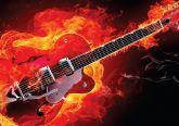 Papel Arroz Guitarra A4 001 1un