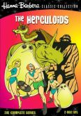 Os Herculóides (The Herculoids) PRIMEIRA E SEGUNDA TEMPORADAS DESENHO COMPLETO
