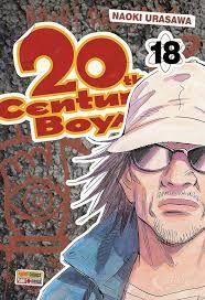 20th Century Boys - Vol.18