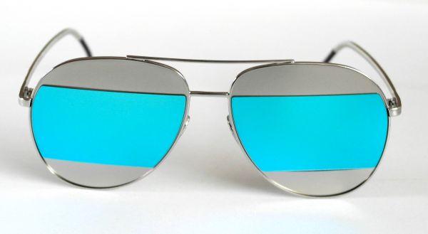 Óculos de sol feminino Dior Split Inspired - Daf Store 3792be3c0b