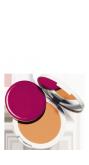 Pó Compacto Tropicana Médio,Avon ColorTrend  14g