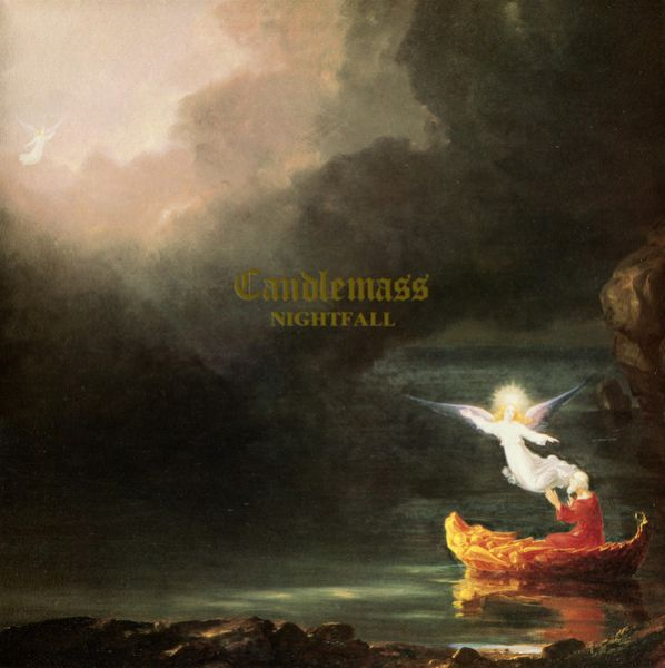 Candlemass – Nightfall