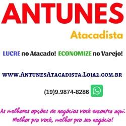 AntunesAtacadista.Loja2.com.br - Atacado Online