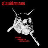 CD - Candlemass - Epicus Doomicus Metallicus