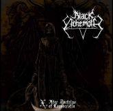 BLACK ACHEMOTH: X - Ater Doctrine et Consecratio