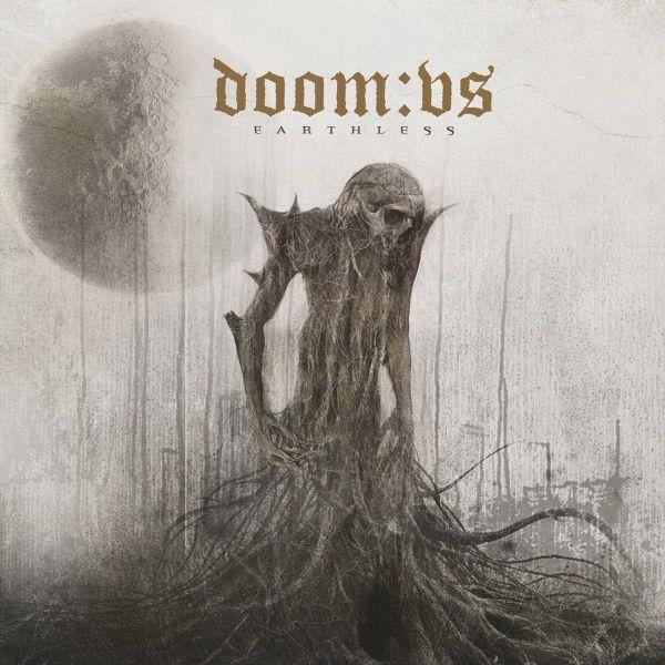 CD Doom:VS – Earthless