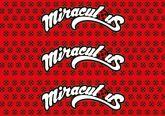 Papel Arroz Miraculous Faixa Lateral A4 010 1un