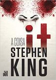 IT: a coisa - LIVRO – [Stephen King]