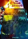 Impiety – Funeralight... Digipack
