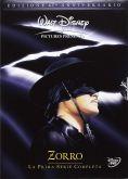 Zorro (Guy Willians) 1ª Temporada
