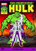 HULK 1966 (The Incredible Hulk 1966 Complete Season)