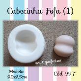Cabecinha Fofa (Mod.1)