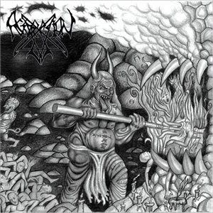 Aggression -  Forja Infernal