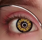 Amber Yellow - 14,5mm