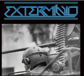 """Extermínio - """"Extermínio"""" CD Nacional Digipack"""