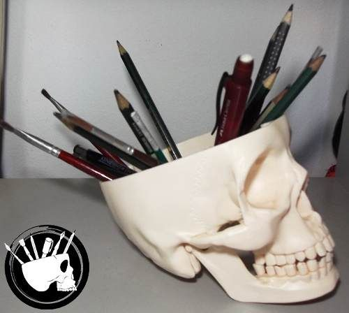 Yorick Crânio Shakespeare Hamlet Dentista Caveira Cabeça