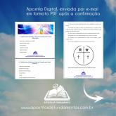 APOSTILA ANJO DA GUARDA – CULTO E SEGREDOS DE UMBANDA
