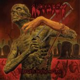 Autopsy – Tourniquets, Hacksaws And Graves  CD