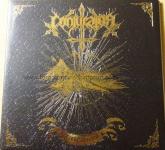 CONJURATOR - Erosplattered - LP 10'