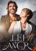 DVD Novela A Lei do Amor - Completa - Frete Grátis