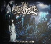 CD Digipack - Old Mystical Tales (2019)