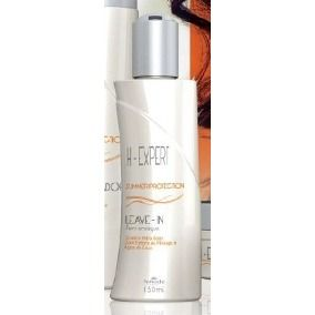 LEAVE IN SUMMER PROTECTION H-EXPERT 150ML