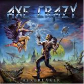 AXE CRAZY - Hexbreaker