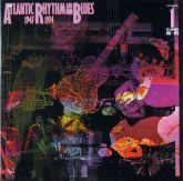 LP 12 - Various – Atlantic Rhythm And Blues 1947-1974
