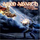 AMON AMARTH - Deceiver of the Gods