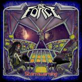 CD -  The Force ‎– Stormwarning
