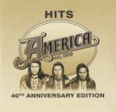 CD - America – Hits