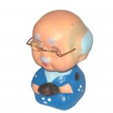 Vovô de Óculos