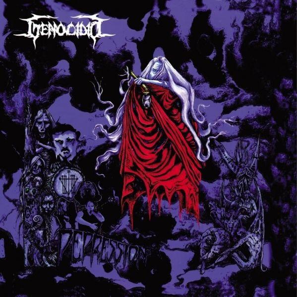 CD Genocidio – Depression
