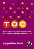 TOC Manual de TCC para o Transtorno Obsessivo-Compulsivo